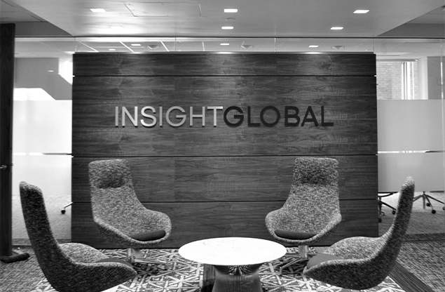Insight Global Testimonial
